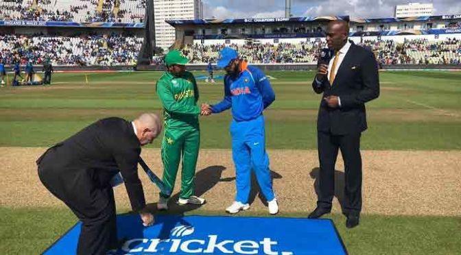 Pakistan missed the semi #CWC19