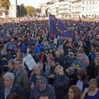 'Let us be heard' demonstration expected soon in London: Brexit