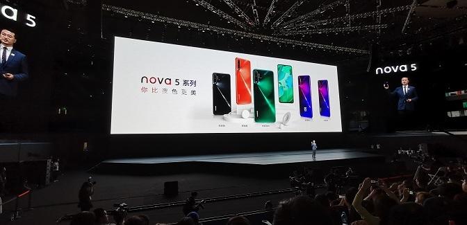 Huawei overcome the anticipated challenge: Tech war