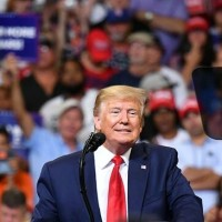 Trump steps up in Florida to initiate re-elections campaign: 2020