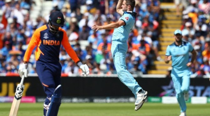 Tri-Nations fighting for one slot : #CWC19