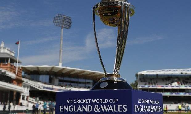 World Cup Final at Lords: 'AYNTK'