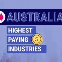 Recruiters in Australia