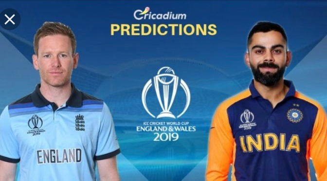 The Gentleman's game was shredded to pieces: #CWC19