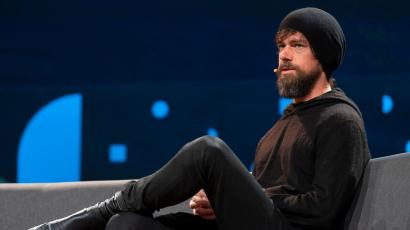 Twitter CEO account hacked by sim swapping