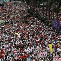 Hong Kong likely scenarios?