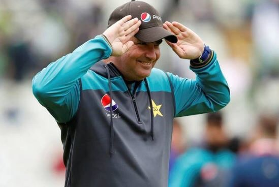 What if he leaves the Pakistan team?
