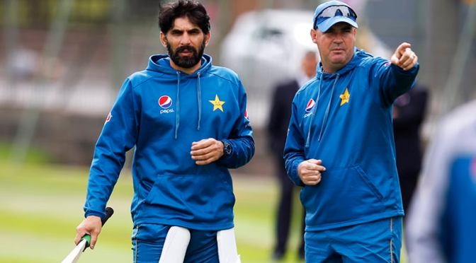 Mickey to be replaced as PCB revamps strategy emerged