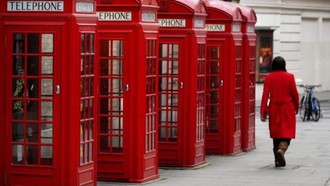 London to get new dialing code