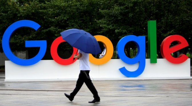 Google fined $170 million by Regulators