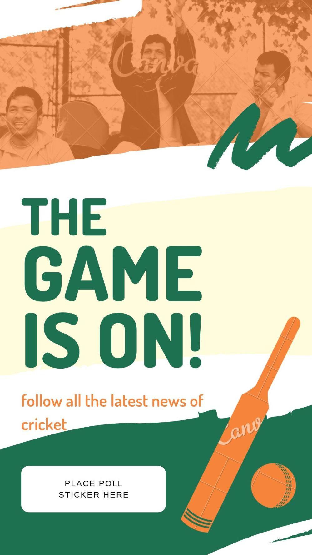 Green and Orange Team Cricket Instagram Story.jpg