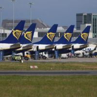 Ryanair system failure grounded all flights across Europe
