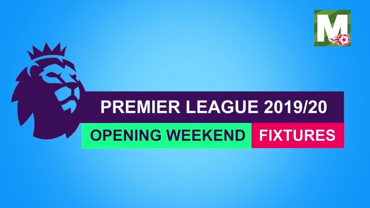 Premier League table 2019/2020 - This Year Top Deals