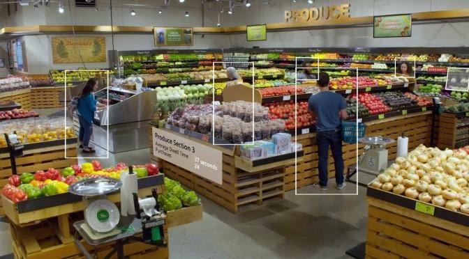 Microsoft surpass in customer & Retail meetup with AI