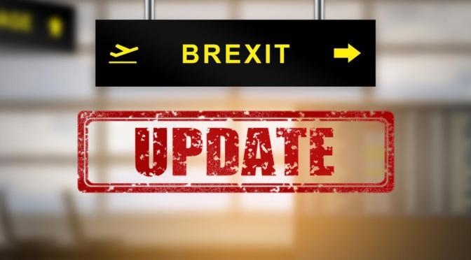 Brexit timeline extended to 31st Jan 2020 EU agrees