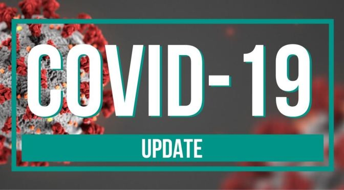 Why US has spike in Covid19 confirmed cases?