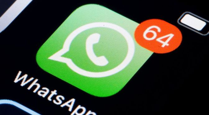 Whats App is extending its features