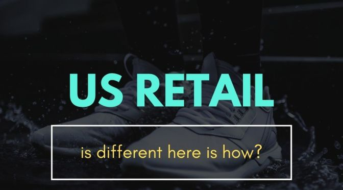 10 shocking facts of USA Retail Industry
