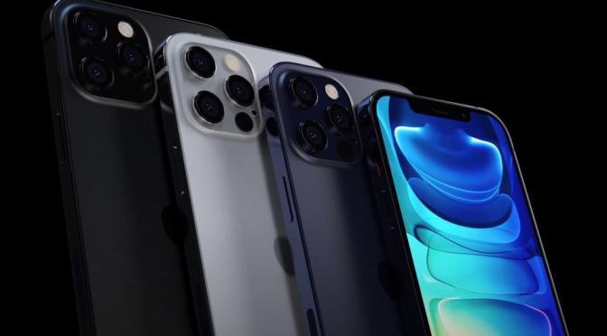 Market tactics behind iPhone13 rumors