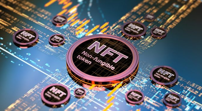 London Based Asian set new record in NFT
